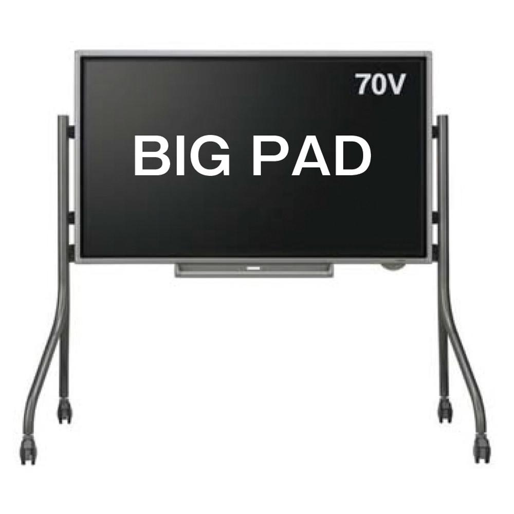 BIGPAD(電子黒板)
